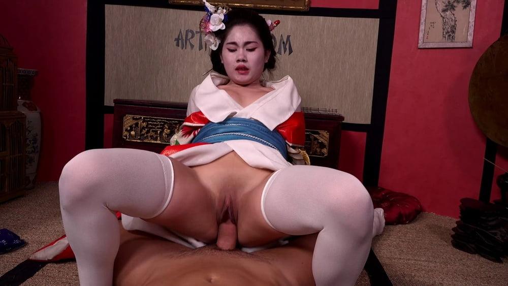 Geisha to go porno, bathroom porn movie