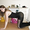 Stockings & heels favourites