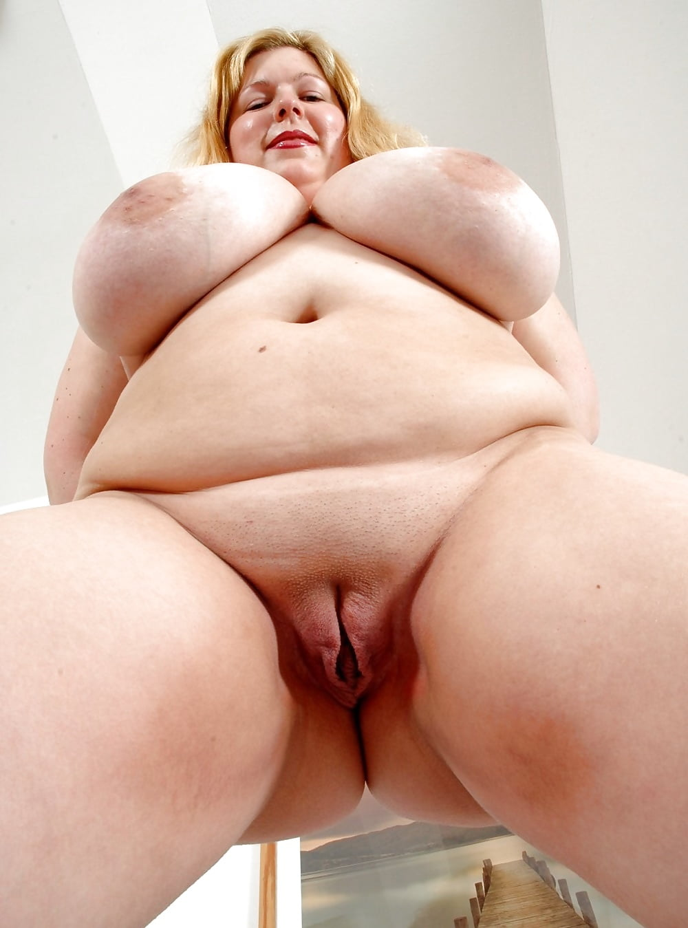 Fat women pussy close up 13