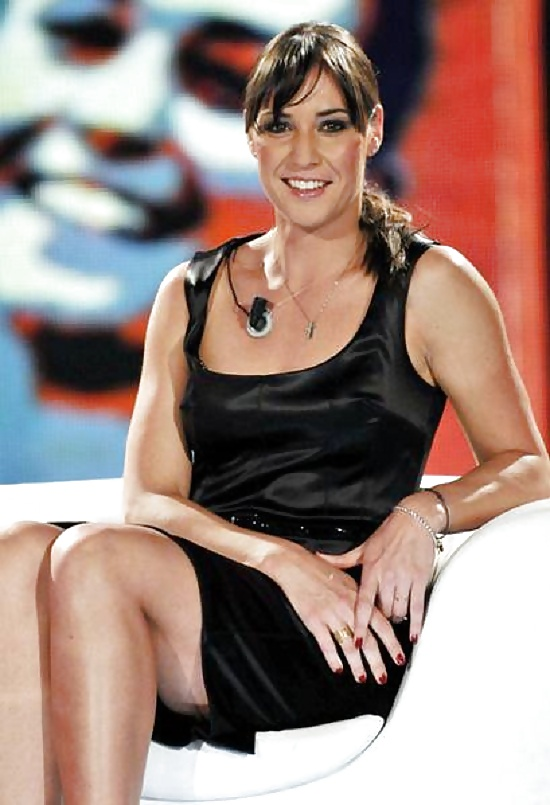 Flavia Pennetta  nackt