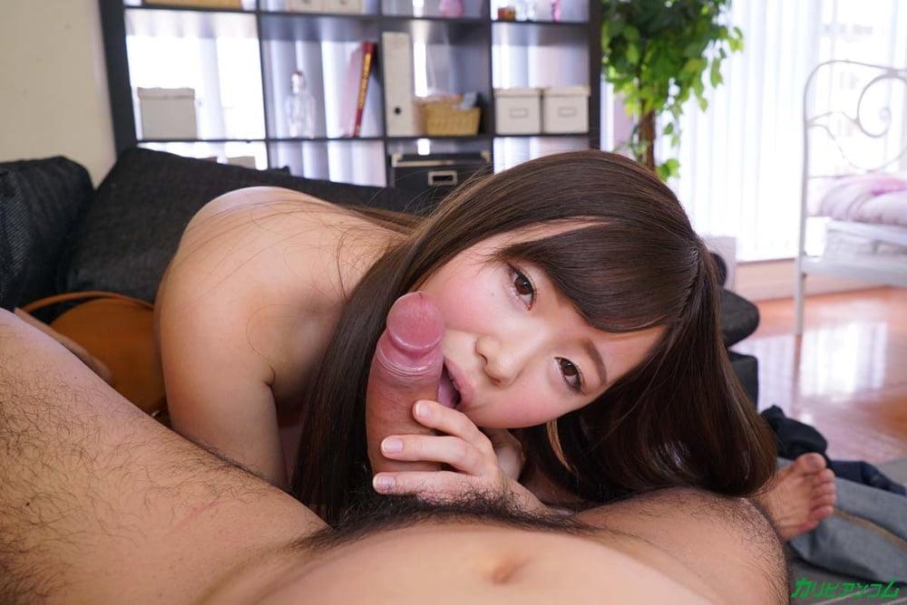 My girlfriend is horny-7165