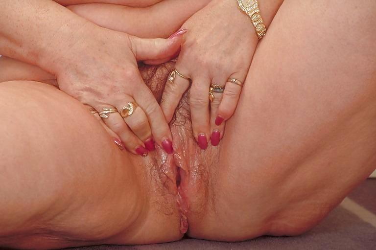 Порно старушки в соку — pic 10