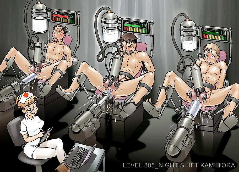 полуметражные порно хинтайн