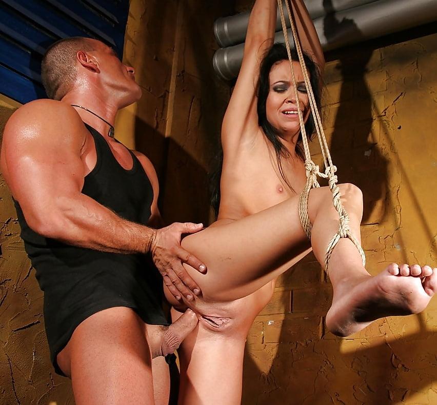 порно веревки нормальное