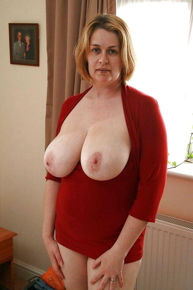 Old Moms Xxl Tits