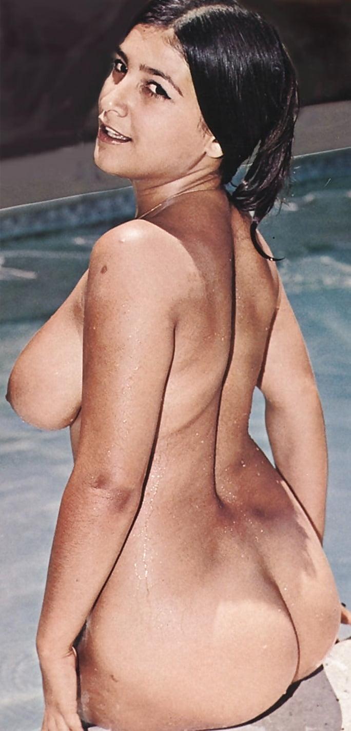 Naked Dimple Kapadia In Saagar Ancensored
