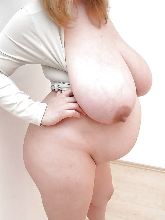 Bbw nude breast pictures