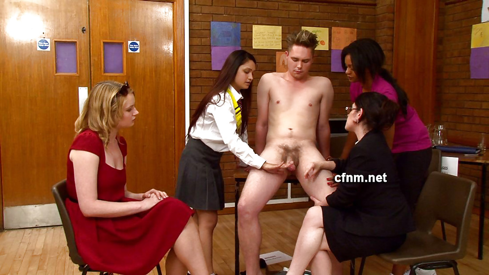 Oon, Cfnf, Enf, Cmnf Photo Embarrassed Secretary Forced To Strip Naked And Masturbate