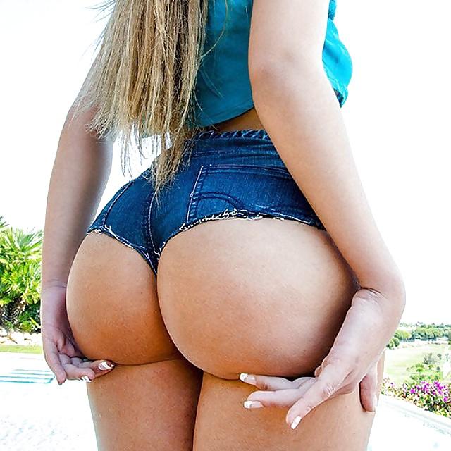 A fucking fine ass specimen