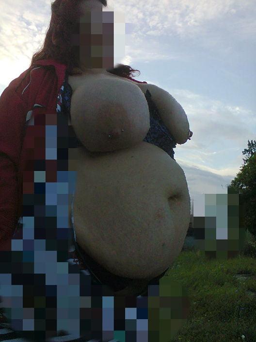 Ssbbw fat tits