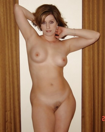 Mary ann nude cream pie