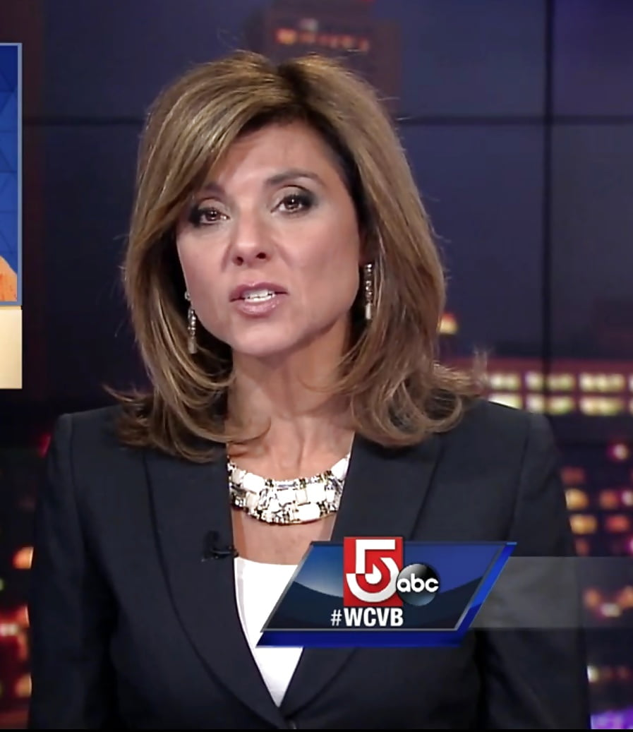 Boston Tv News Anchors – Quotes of the Day