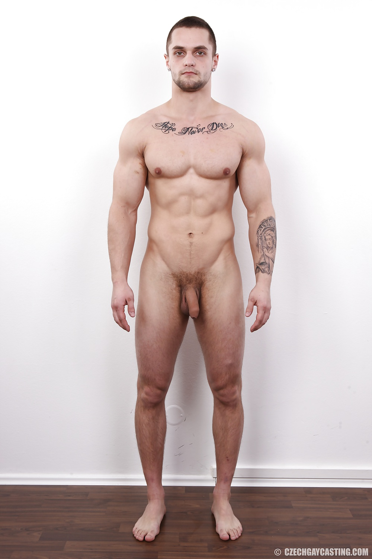Male pornstar casting — photo 6