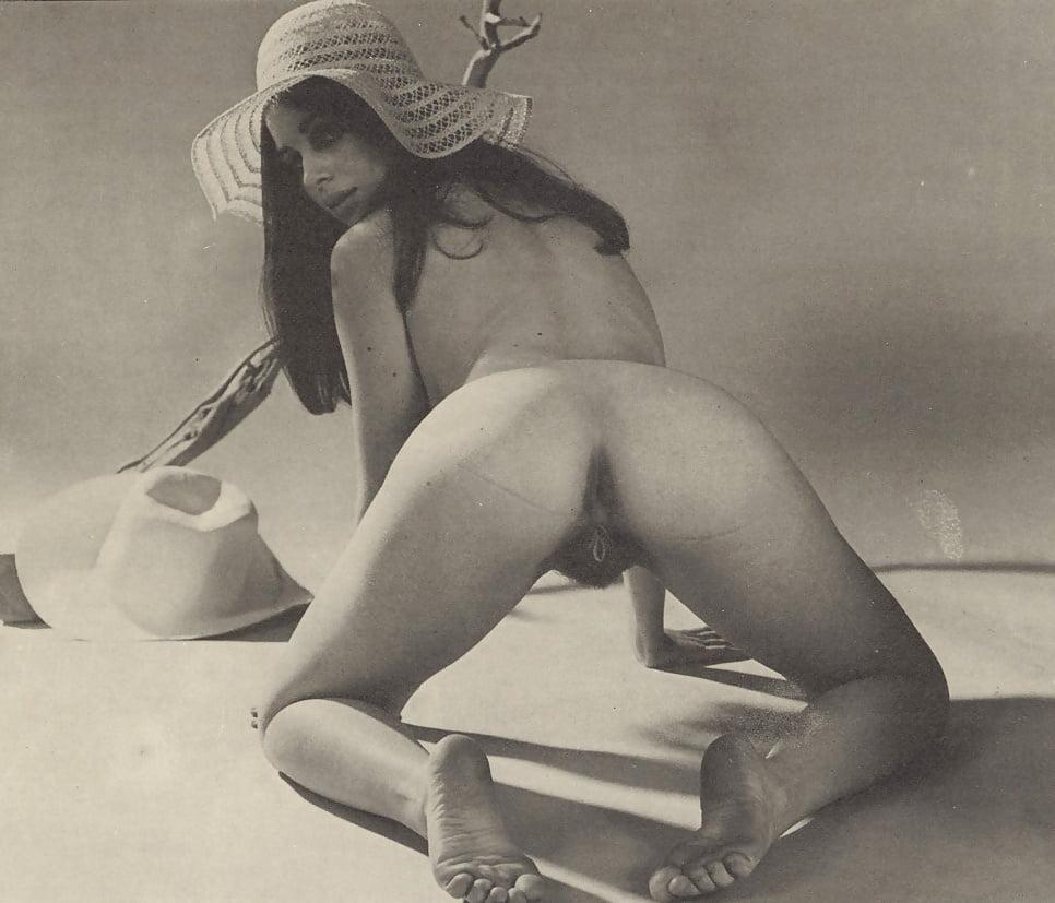 Vintage Malay Photo