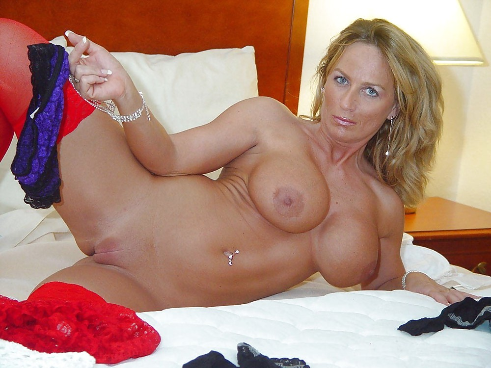 Milf hot cougars