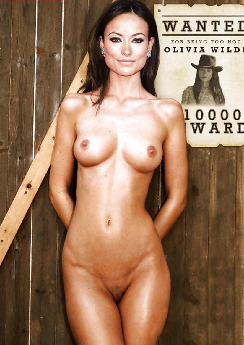 Olivia wilde nude celebrity pics