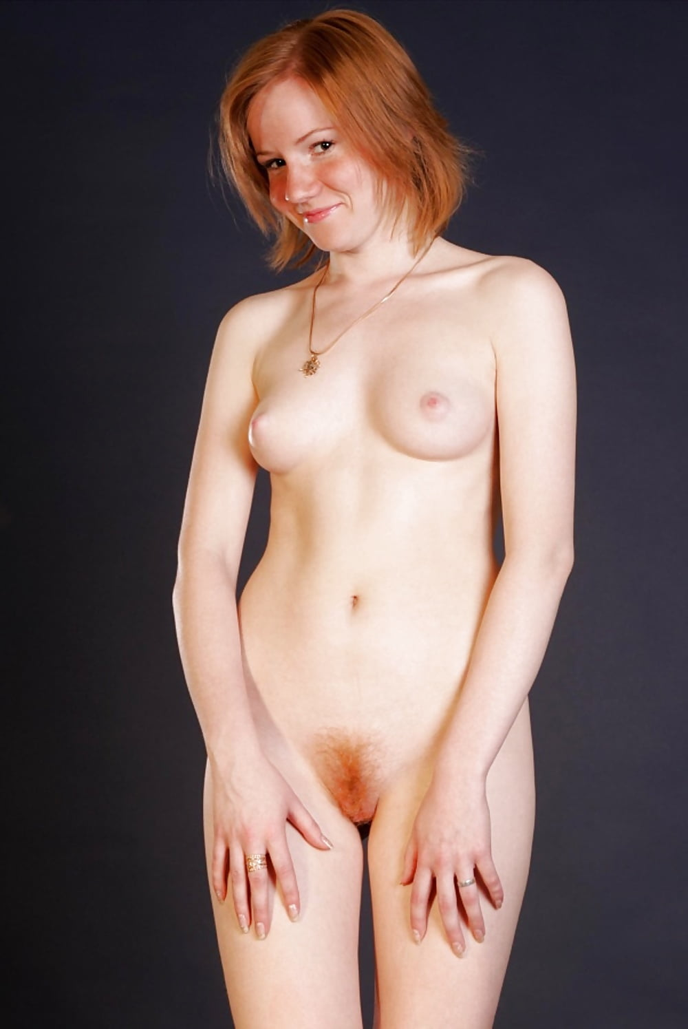 Pussy Haare