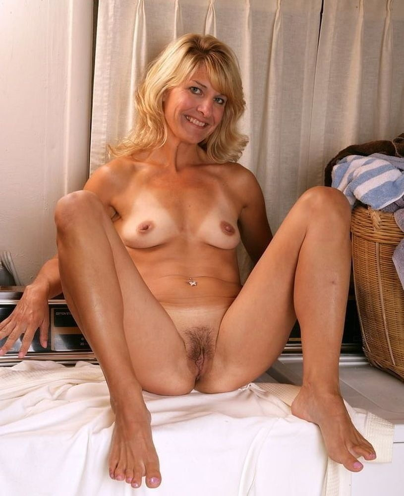 Mature nude tan lines-9882