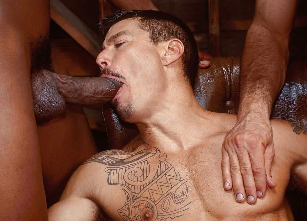 Cock Hungry Guys Playing With A Dick