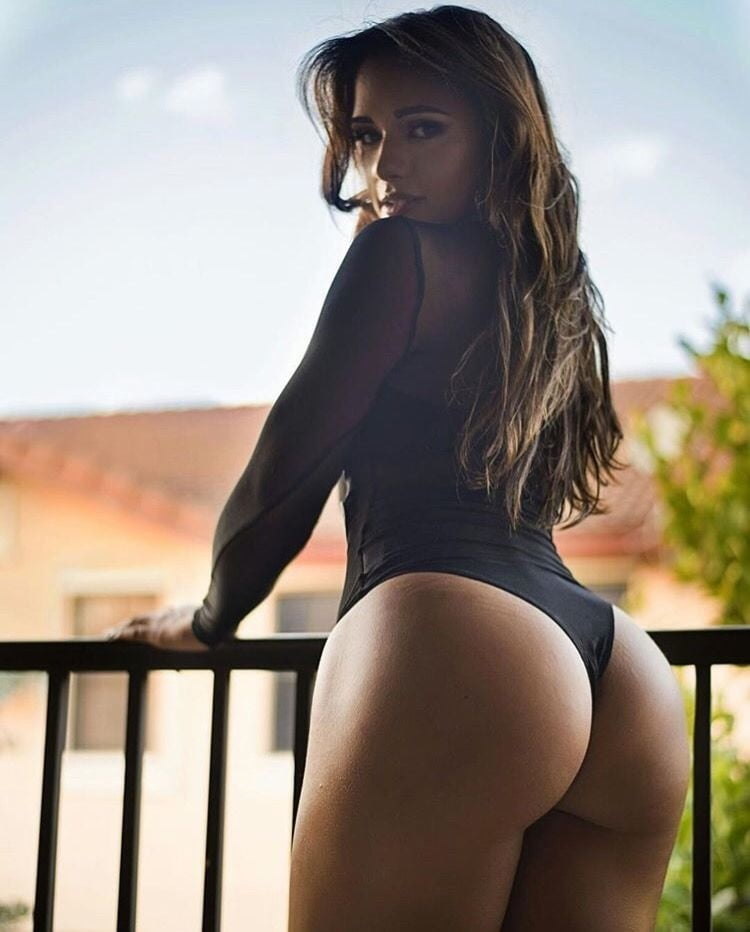 Instagram model asks doctor to prove her famous butt is real