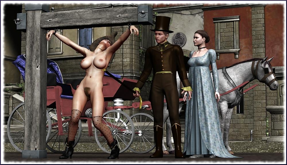 Игры про задания и наказания с сексом — pic 2