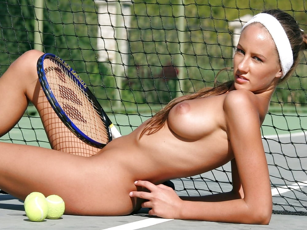 Hot Girl Tennis Player Fucked