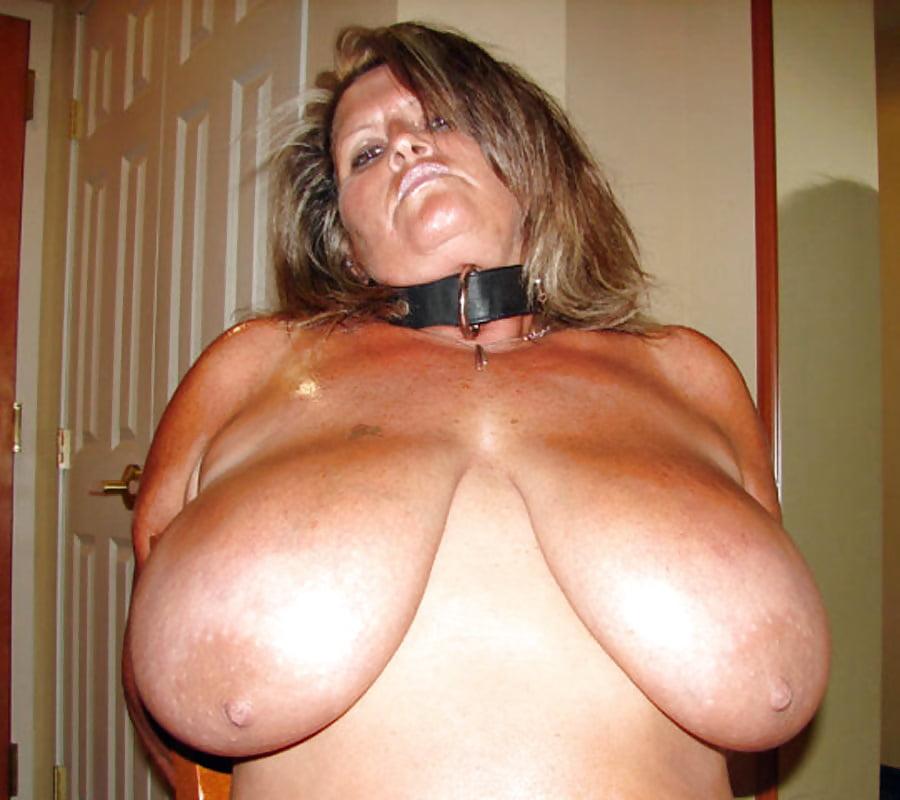 Busty bondage pics