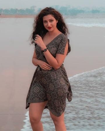 Ideal Hamsa Nandini Nude Pic