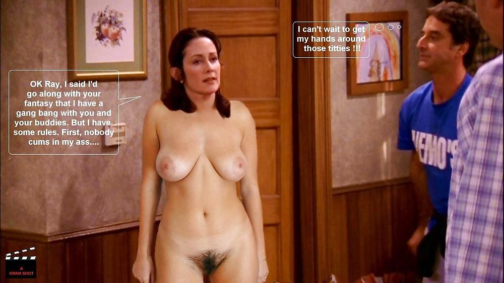 Everybody loves raymond sex naked