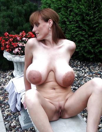 Big Floppy Nipples