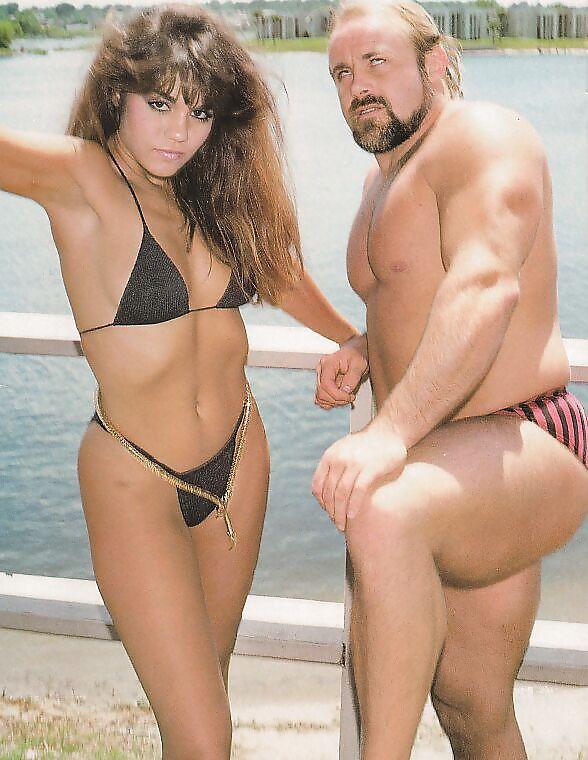 Nancy benoit nude photos lead to lawsuit