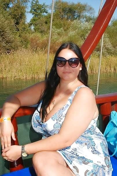 Huge tits cougar-6958