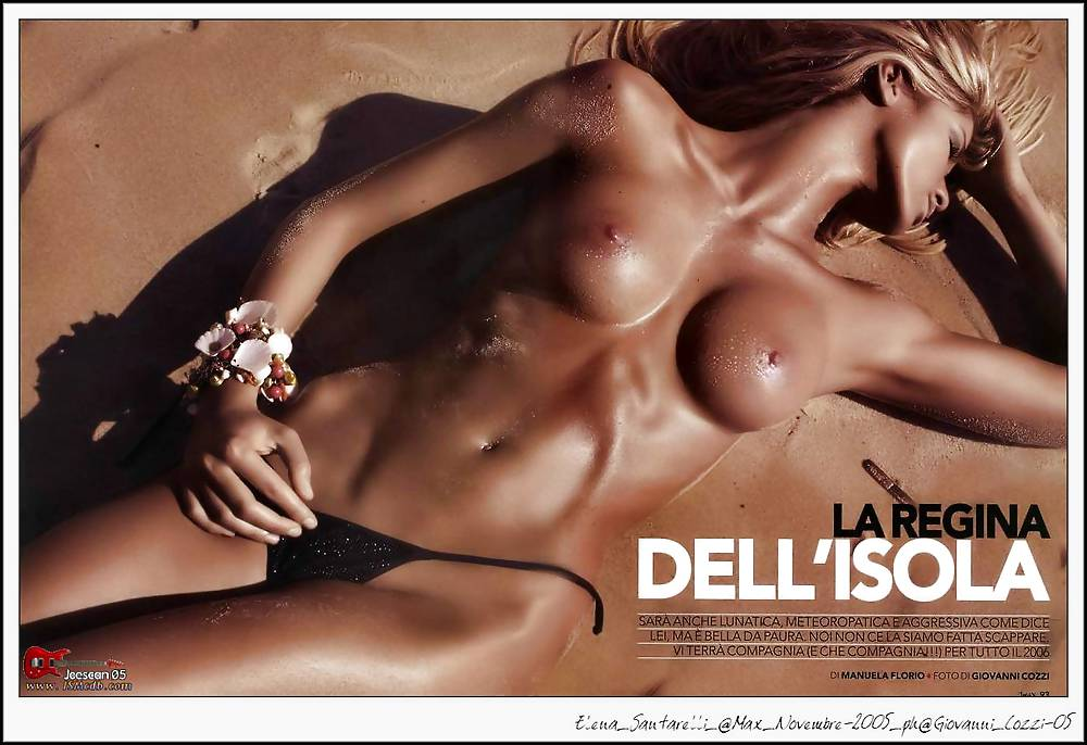 Big boobs nude gallery