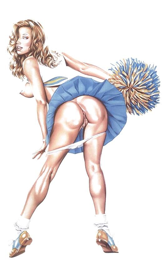 Sex Draw Nude Girl Jpg