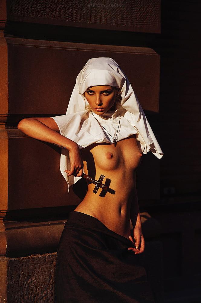 Catholic lesbian nun