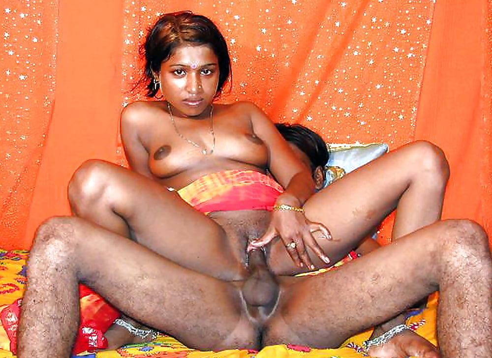 East indian women