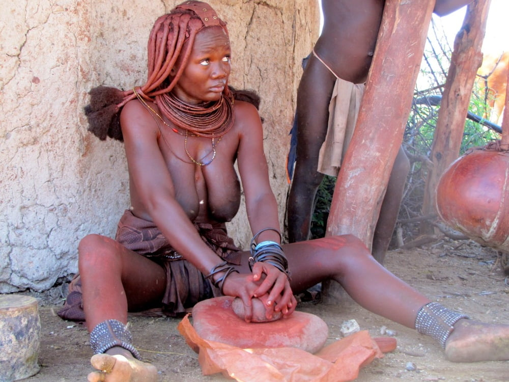 White Woman Captured By African Tribe Pics