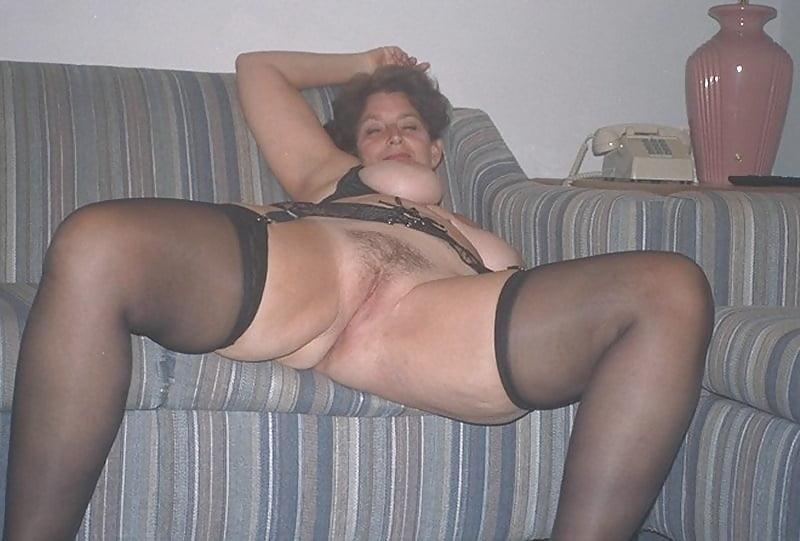 Mature nude vintage-3237
