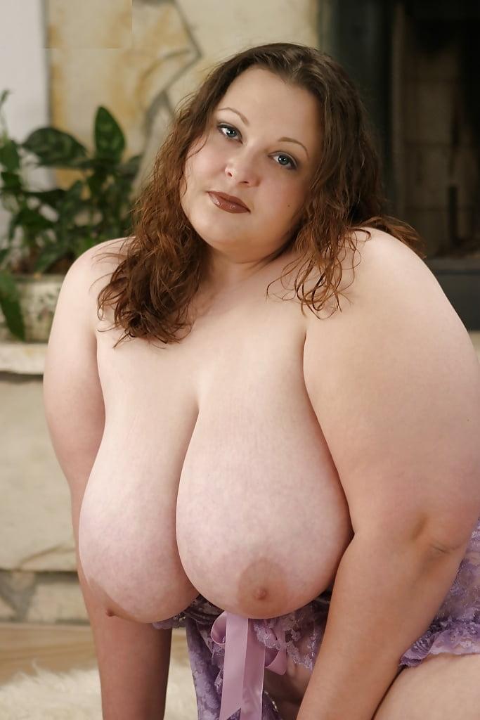 Огромные сиськи и толстые девушки #5