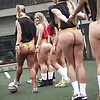 Fasters big ass contest