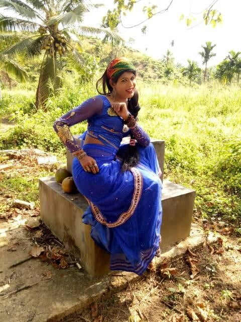 Akarsha Sonali, Sri Lankan Transsexual Escort In Colombo