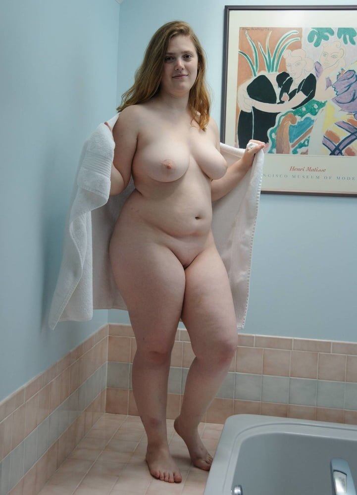 Hot naked chubby women pictures — pic 2