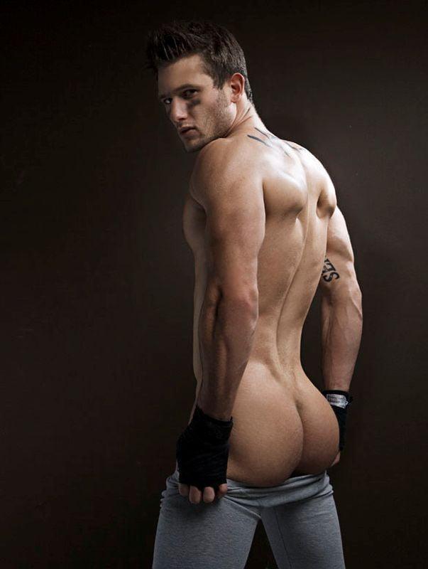 Hot Ass Nude Men Pics