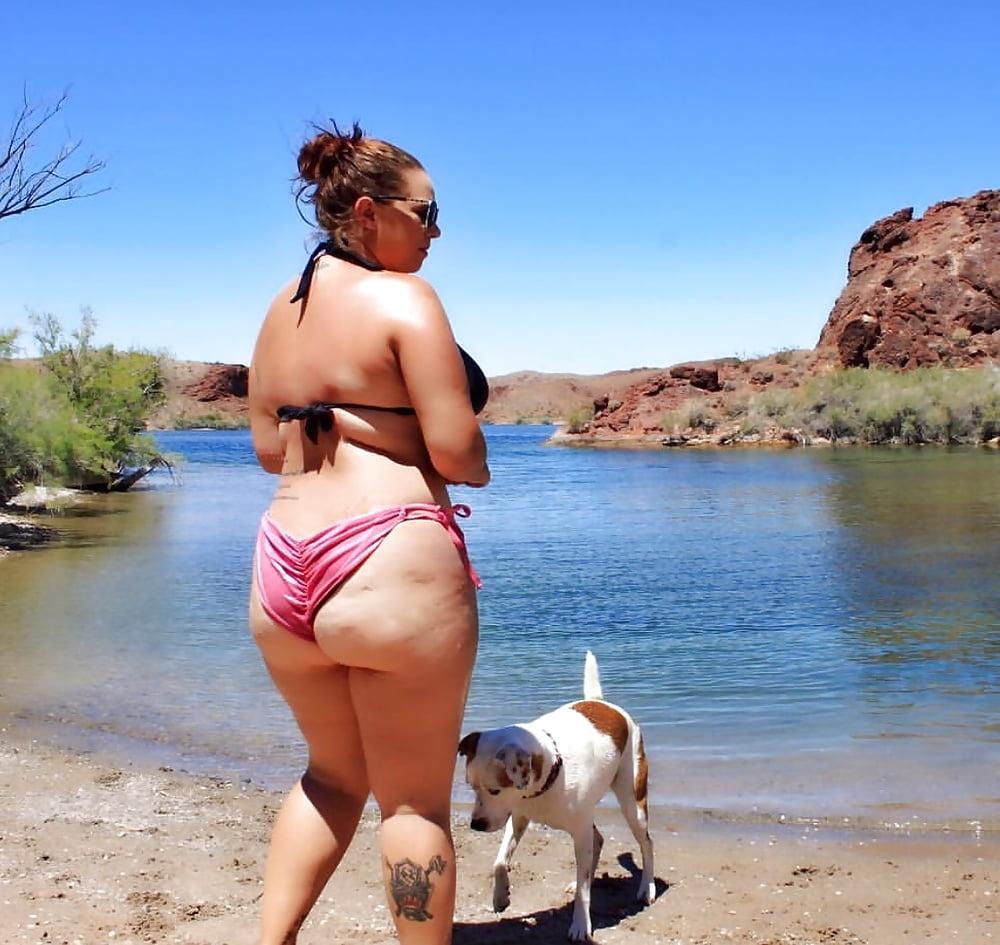 толстые в бикини раком ваши фантазии