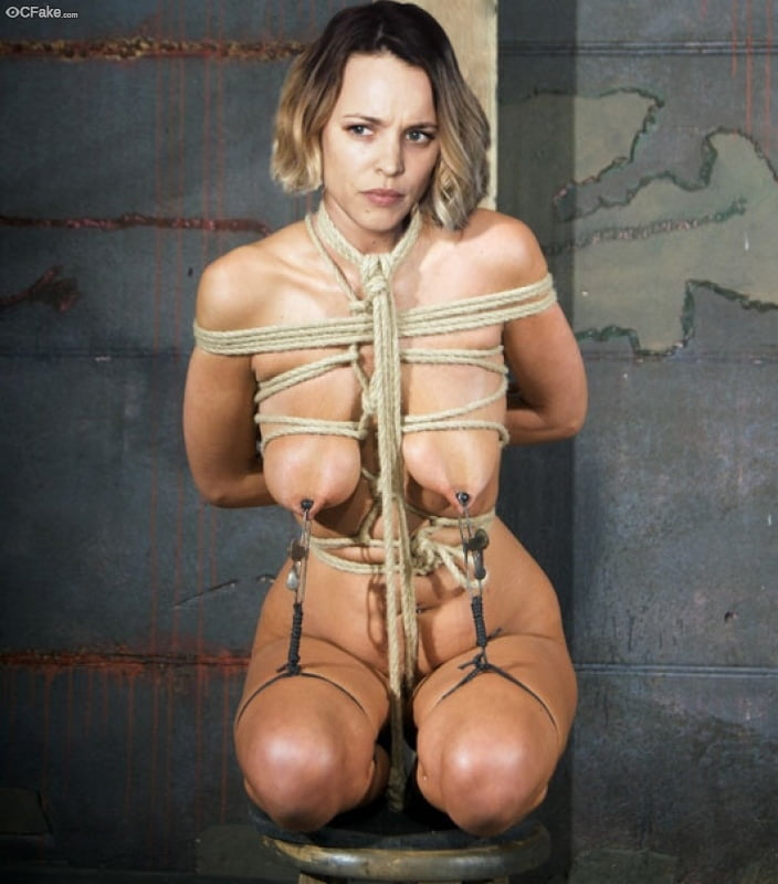 New hollywood bondage