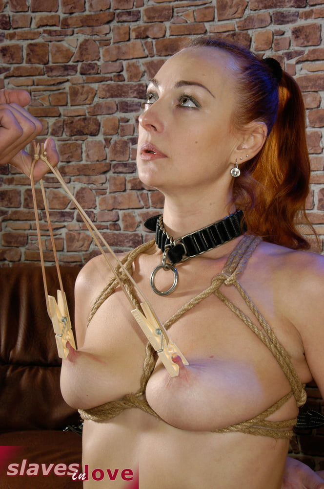 Nipples torture - 48 Pics
