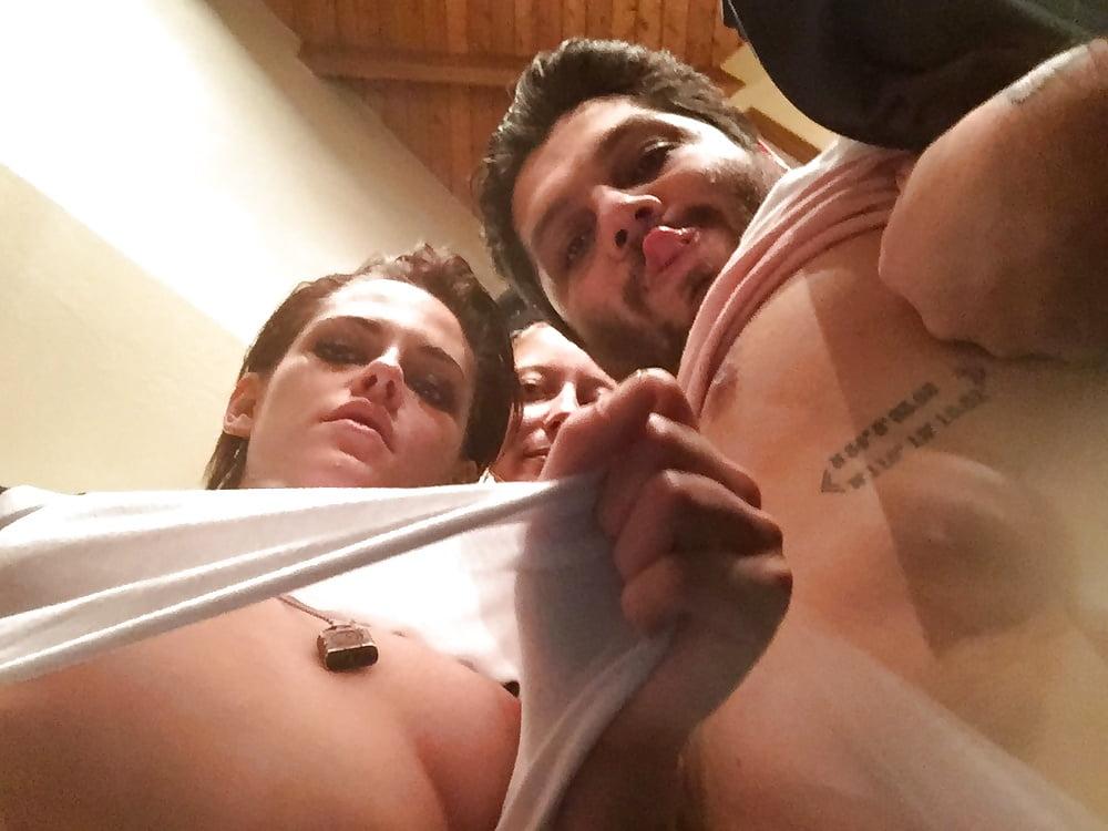 Kristen Stewart Nude Leak