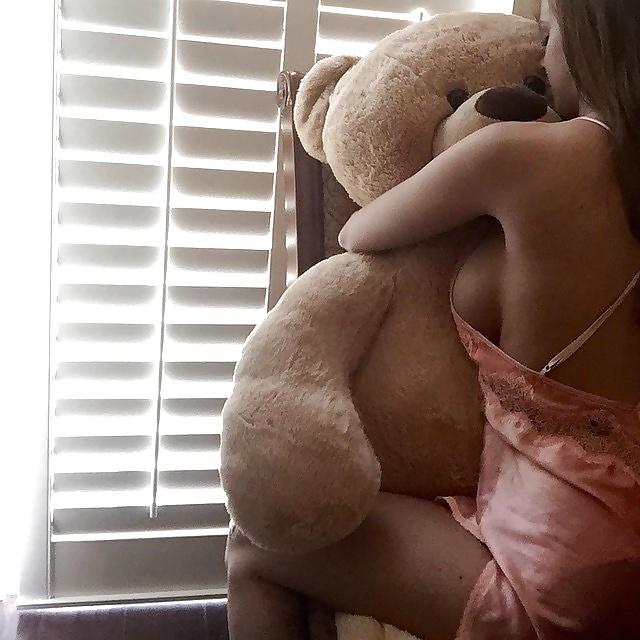 Girl With Big Boobs Give Best Hug Shirt