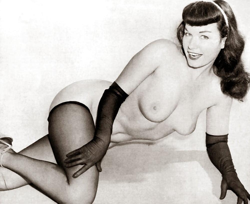 Erotica spandex betty kennedy nude