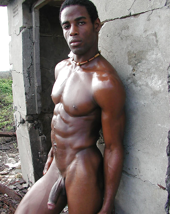 Sexy Muscular Hunks Naked Scenes